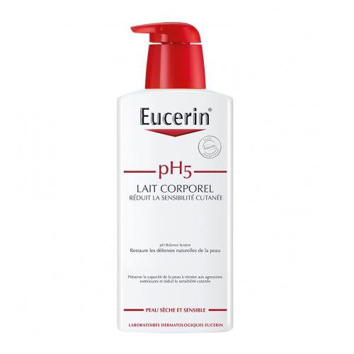 Image of Eucerin pH5 Body Lotion 400ml