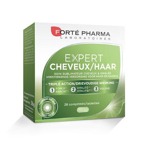 Image of Forté Pharma Expert Haar 2+1 Maand Gratis 84 Tabletten