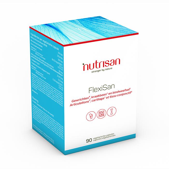 Image of Nutrisan Flexisan 90 V-Caps