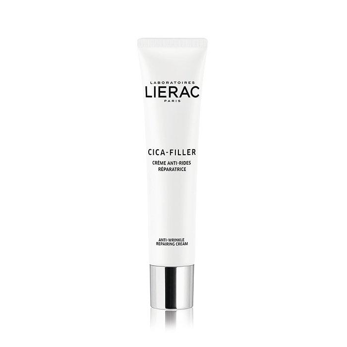 Image of Lierac Cica-Filler Herstellende Anti-Rimpel Crème 40ml