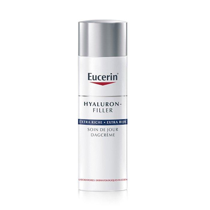 Image of Eucerin Hyaluron-Filler Extra Rijke Dagcrème 50ml