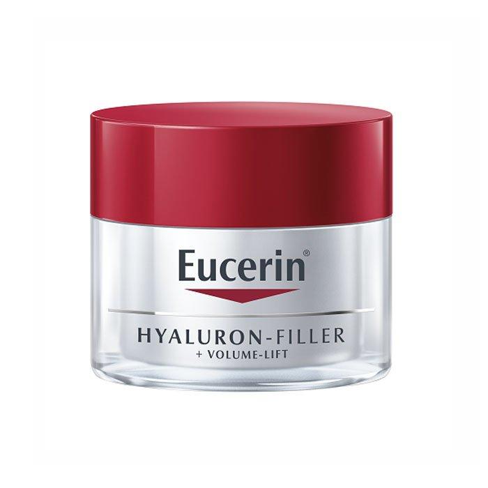 Image of Eucerin Hyaluron-Filler + Volume Lift Dagcrème Normale/ Gemengde Huid SPF15 50ml