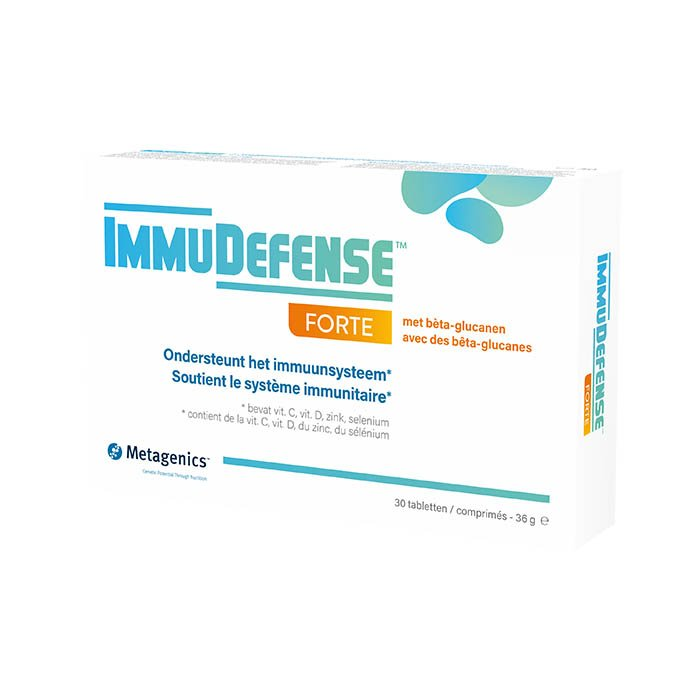 Image of ImmuDefense Forte 30 Tabletten