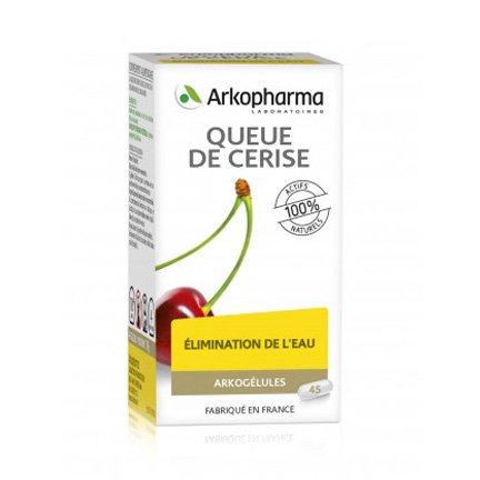 Image of Arkocaps Kersensteel Urinair Comfort 45 Capsules