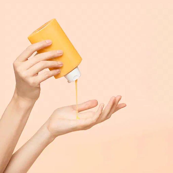 Image of Klorane Shampoo Mango - Droog Haar 200ml NF