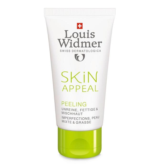 Image of Louis Widmer Skin Appeal Peeling 50ml