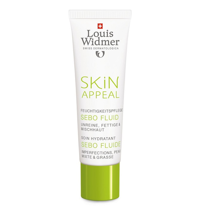 Image of Louis Widmer Skin Appeal Sebo Fluid 30ml