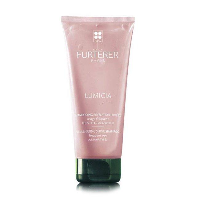 Image of René Furterer Lumicia Ophelderende Shampoo 200ml