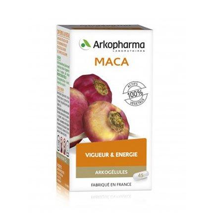 Image of Arkocaps Maca Vermoeidheid & Energie 45 Capsules