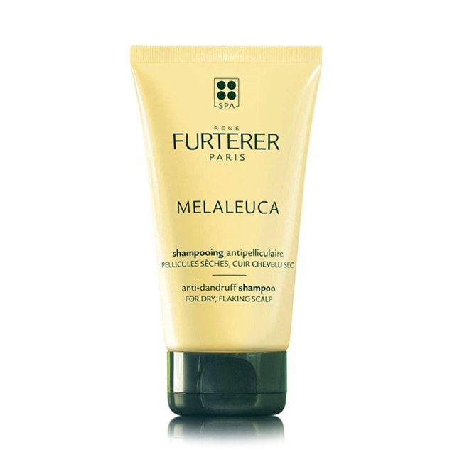 Image of René Furterer Melaleuca Anti-Roos Shampoo Droge Schilfers 150ml