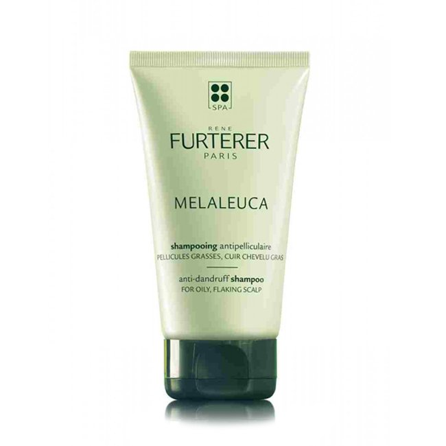 Image of René Furterer Melaleuca Anti-Roos Shampoo Vette Schilfers 150ml