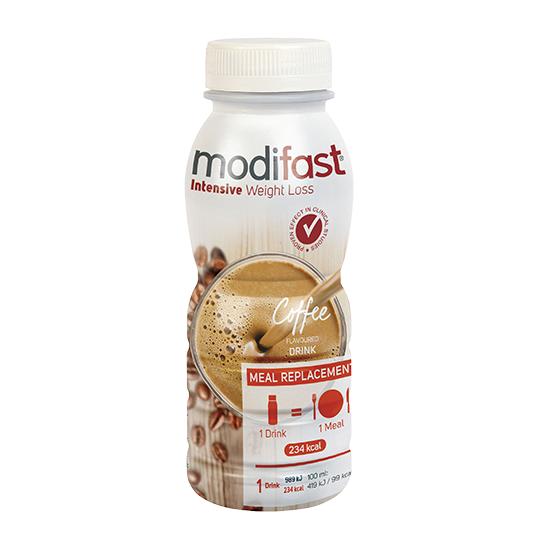 Image of Modifast Intensive Koffie Drinkmaaltijd 236ml