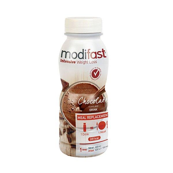 Image of Modifast Intensive Chocolade Drinkmaaltijd 236ml
