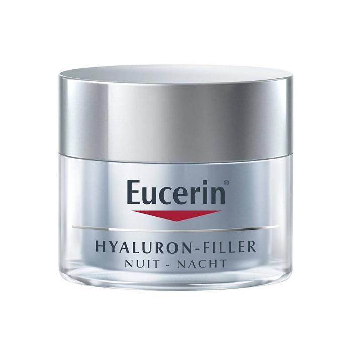 Image of Eucerin Hyaluron-Filler Anti-Rimpel Nachtcrème 50ml