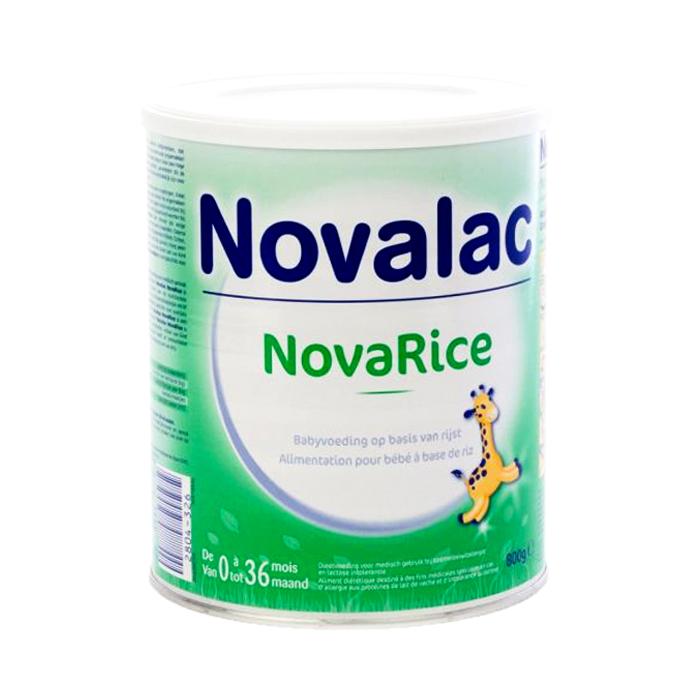 Image of Novalac NovaRice 0-36M Poeder 800g