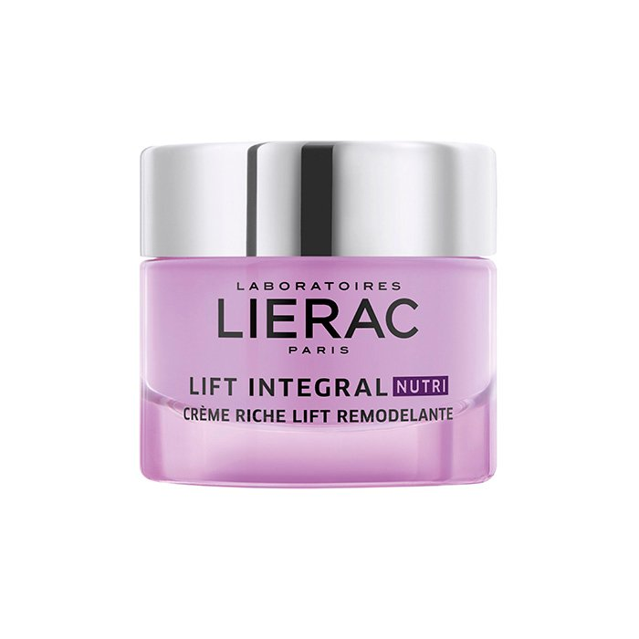 Image of Lierac Lift Integral Nutri Rijke Modellerende Crème Zeer Droge Huid 50ml