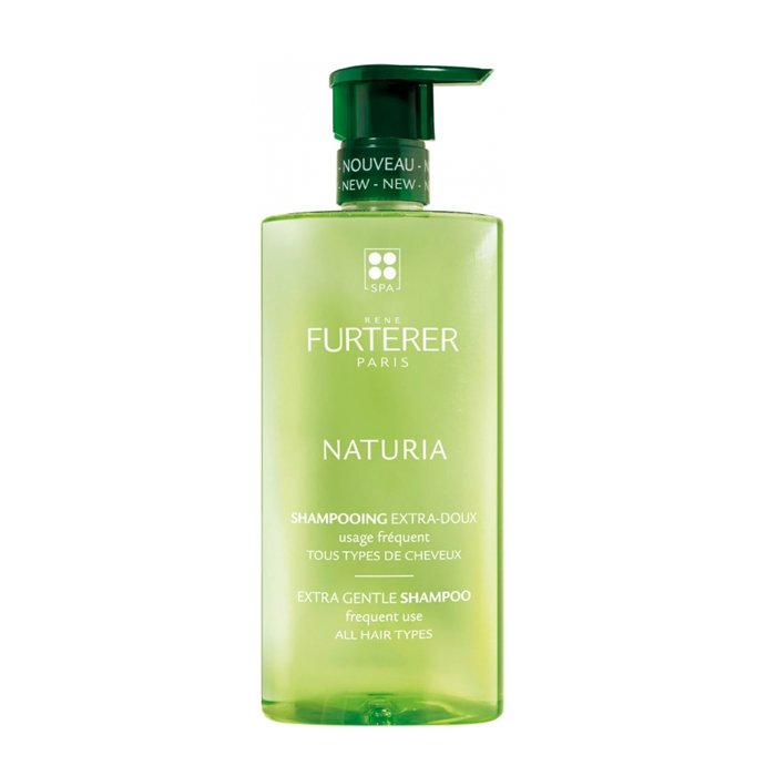 Image of René Furterer Naturia Ultramilde Shampoo 500ml