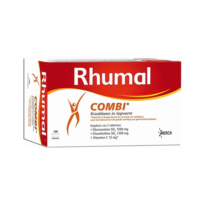 Image of Rhumal Combi 120 Tabletten
