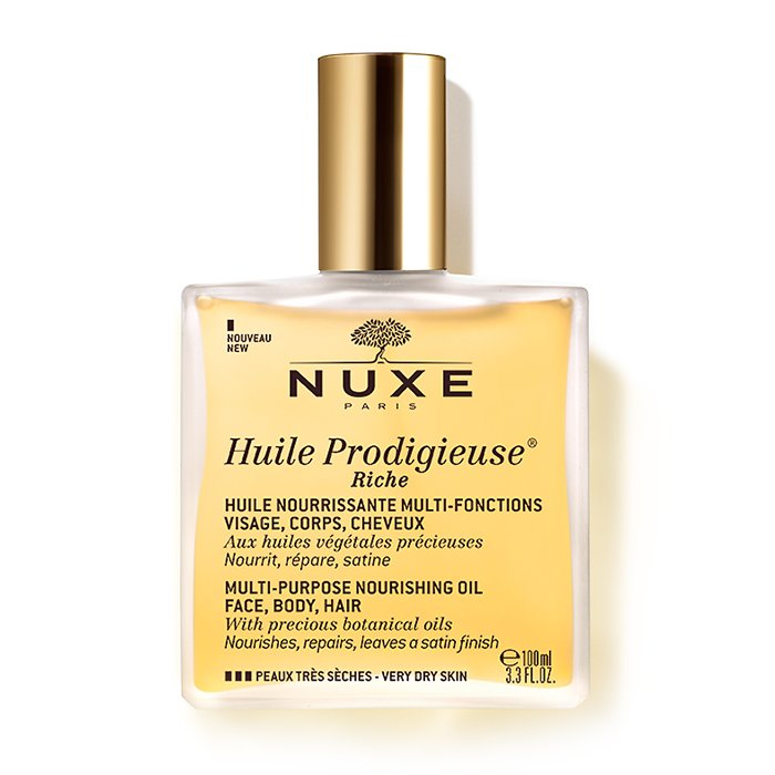 Image of Nuxe Huile Prodigieuse Riche Spray 100ml