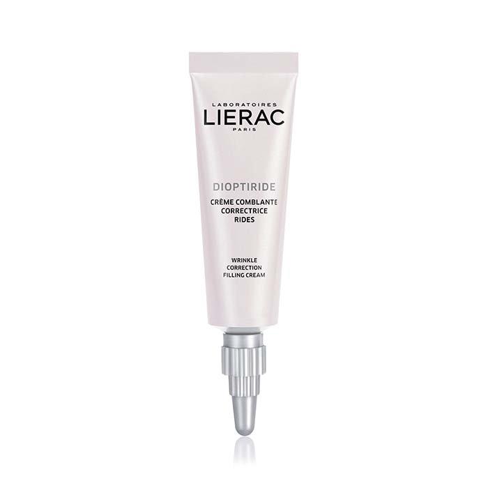 Image of Lierac Dioptiride Rimpelcorrigerende Crème 15ml