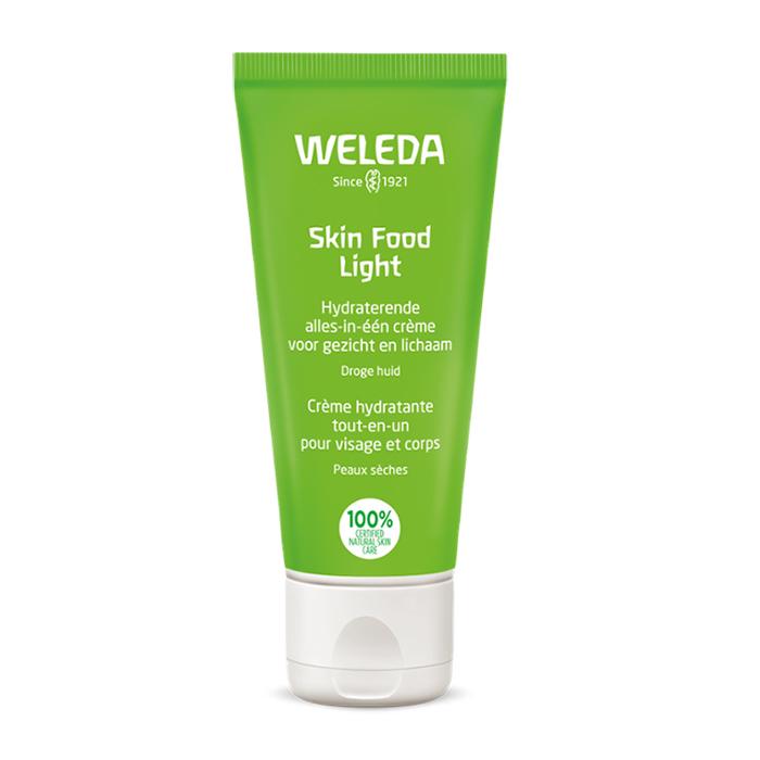 Image of Weleda Skin Food Crème Light 75ml