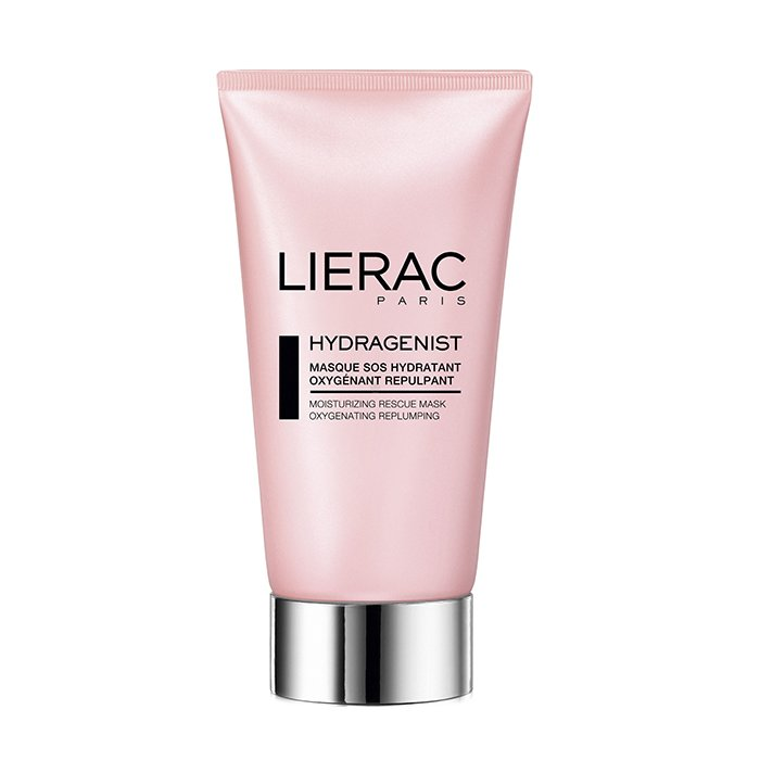 Image of Lierac Hydragenist Hydraterend Zuurstofherstellend SOS Masker 75ml