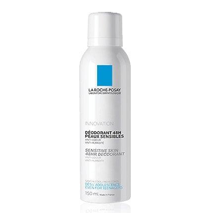 Image of La Roche Posay Deodorant Gevoelige Huid 48u Spray 150ml
