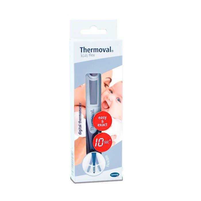 Image of Thermoval Kids Flex Thermometer 1 Stuk