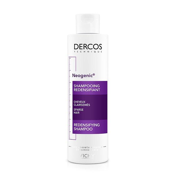 Image of Vichy Dercos Neogenic Dichtheidsverbeterende Shampoo 200ml