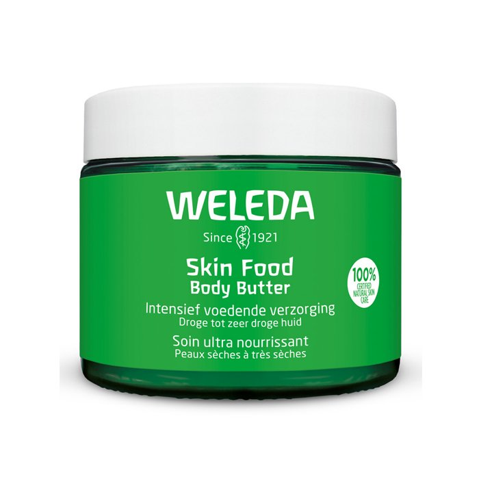 Image of Weleda Skin Food Body Butter 150ml