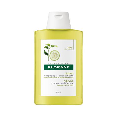 Image of Klorane Shampoo Cederappel 200ml