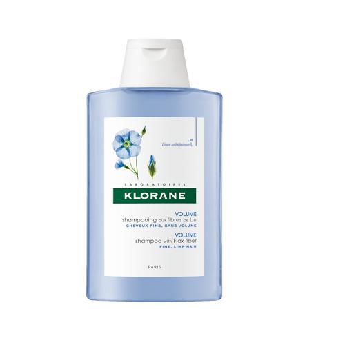 Image of Klorane Shampoo Vlas 200ml