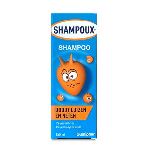 Image of Shampoux Shampoo 150ml