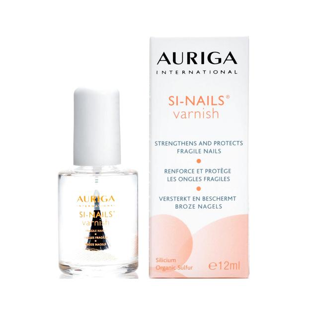 Image of Auriga Si-Nails Nagelverzorging Oplossing 12ml