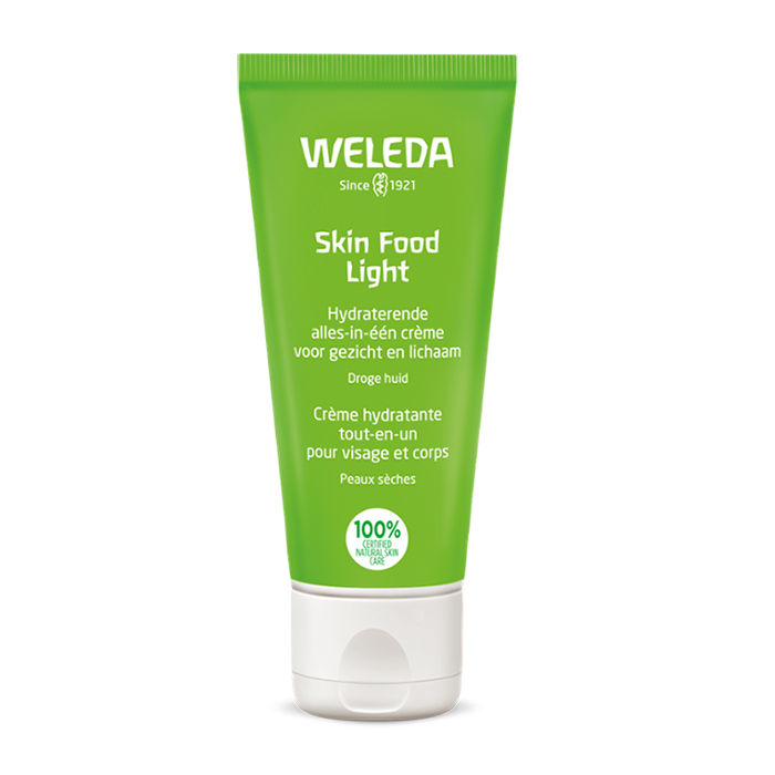 Image of Weleda Skin Food Crème Light 30ml