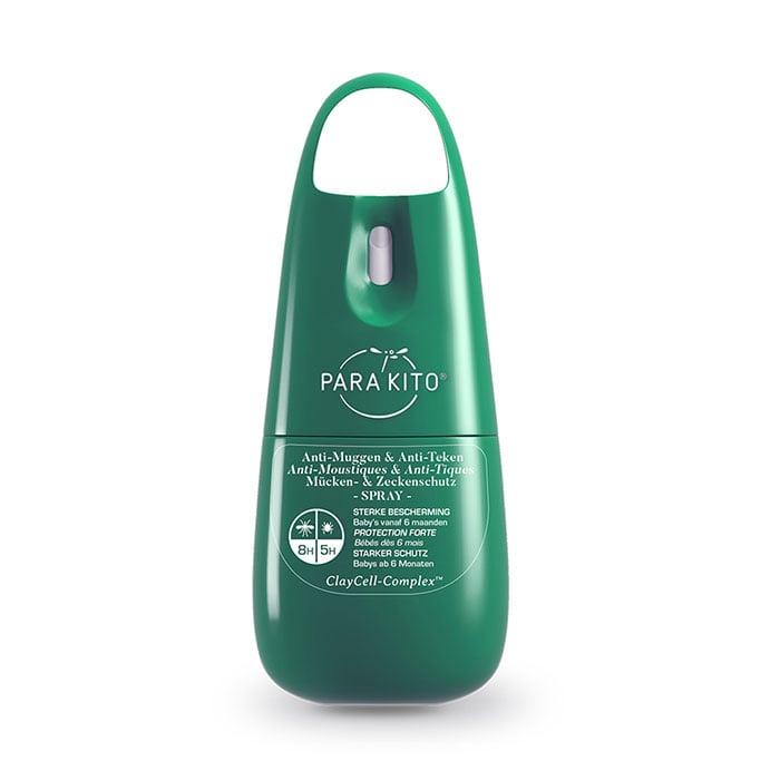 Image of Para'kito Anti-Muggen/ Anti-Teken Spray Sterke Bescherming 75ml