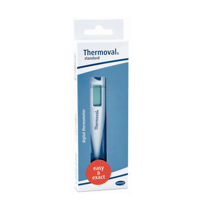 Image of Thermoval Standaard Thermometer 1 Stuk