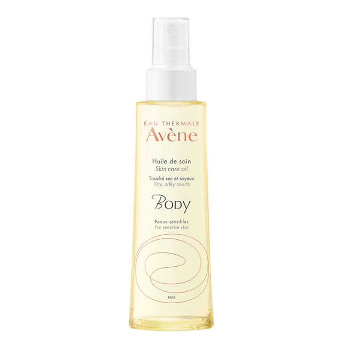 Image of Avène Body Verzorgingsolie Spray 100ml