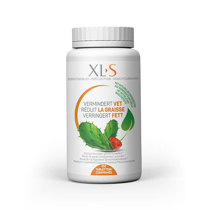 Image of XLS Gewichtsverlies 150 Tabletten