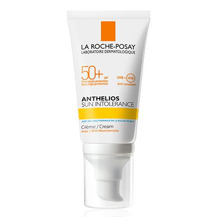 Image of La Roche Posay Anthelios Zonne-Intolerantie Crème SPF50+ 50ml